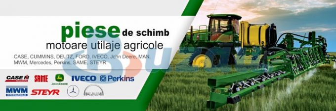 Ayf Piese Agricole