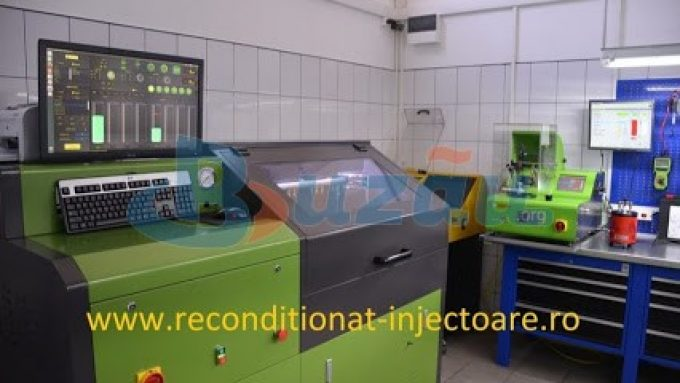 Reconditioning Injectors And Injection Pumps